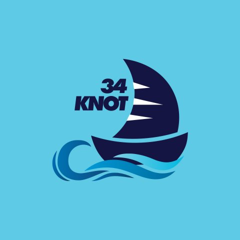 34 KNOT