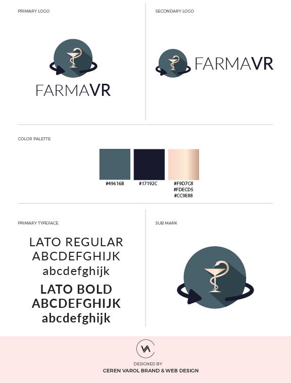 Ceren Varol - FARMAVR
