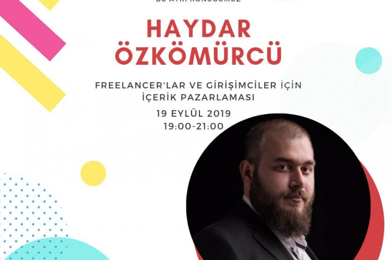 Freelancer Coffee & Network – Eylül