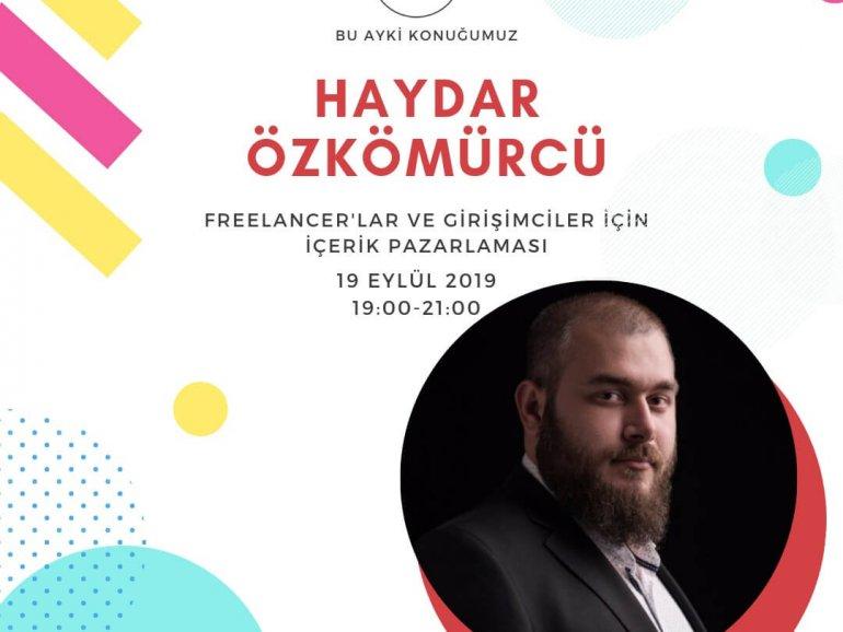 Freelancer Coffee & Network – Eylül
