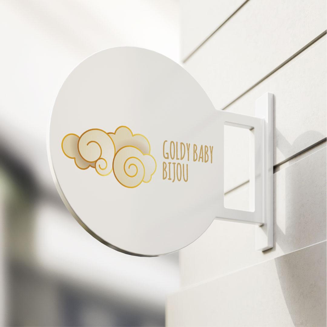 Ceren Varol - Goldy Baby Bijou